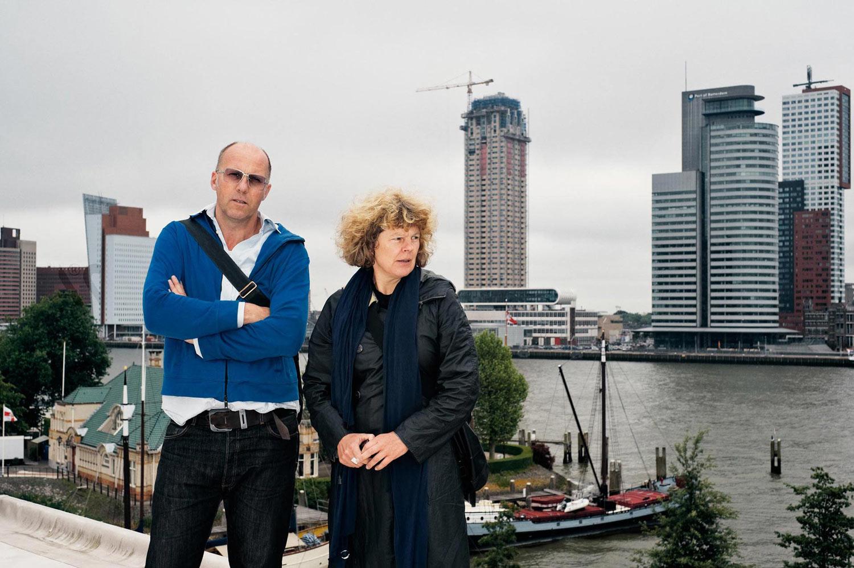 Bik van der Pol, Rotterdam 2010