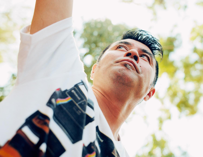 DJ Tsuyoshi Numanoid Suzuki, 2012