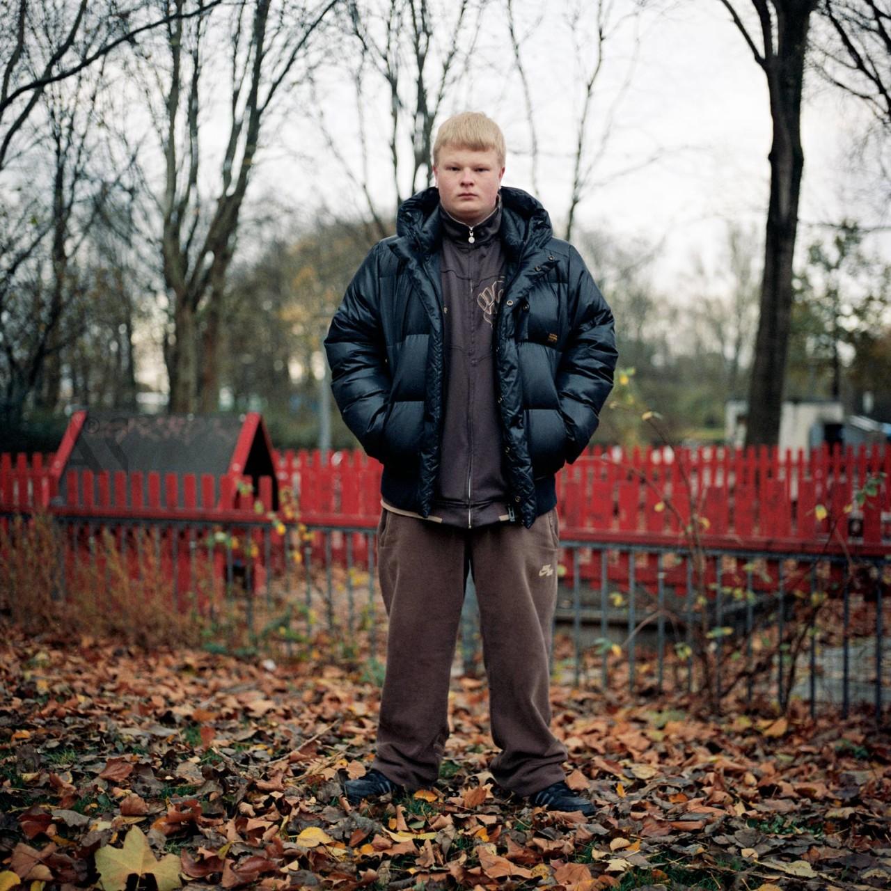 Vincent, 2007