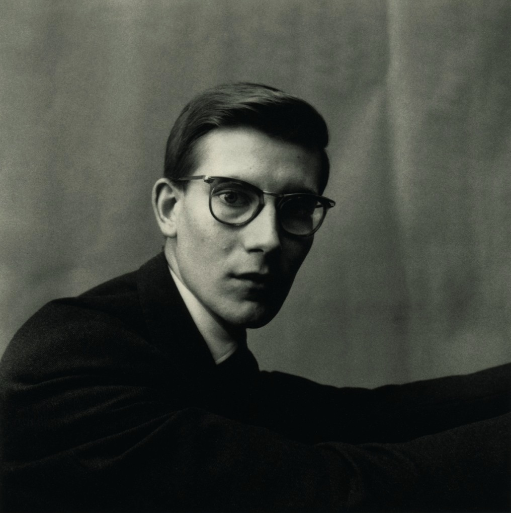 Yves Saint Laurent, 1957